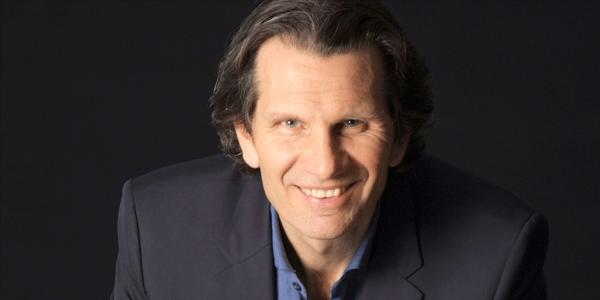Coen Jutte - Verander-expert en muzikant